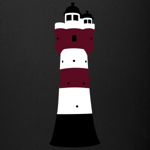 Lighthouse Roter Sand - Full Color Mug