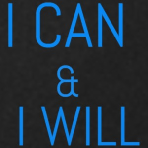I CAN AND I WILL - Full Color Mug