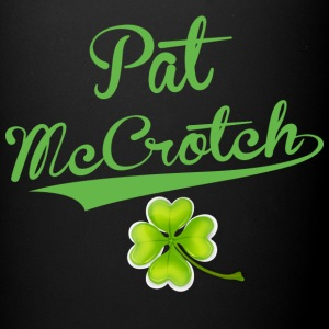 PatMcCrotch - Full Color Mug