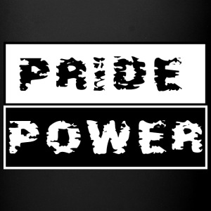 PRIDE-POWER2 - Full Color Mug