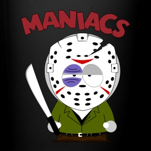South Park Maniacs Voorhees - Full Color Mug