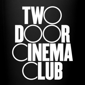Two Door Cinema Club - Full Color Mug