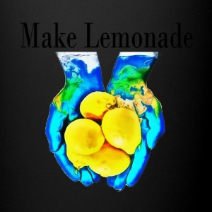 Make Lemonade - Full Color Mug