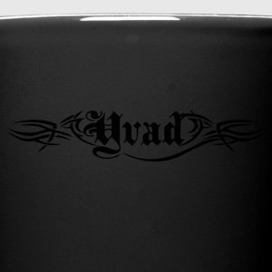 Yvad - Full Color Mug