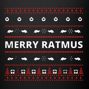 Merry Ratmus Shirt - Full Color Mug