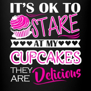 Cupcakes Delicious Shirt - Full Color Mug