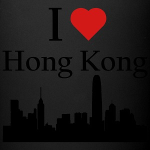 I Love Hong Kong - Full Color Mug