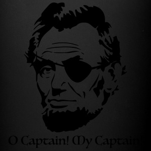 O Captain! My Captain! - Full Color Mug