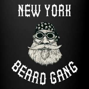 New York Beard Gang - Full Color Mug