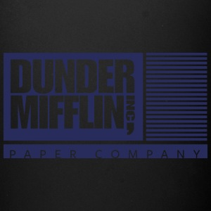 Dunder Mifflin, Inc. - Full Color Mug