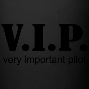 VIP Pilot - Full Color Mug