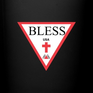 BLESS - Full Color Mug