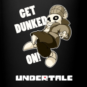 undertale dunked - Full Color Mug