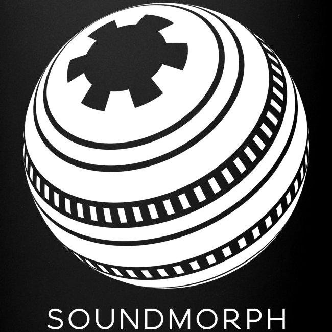 Main Logo White Sphere