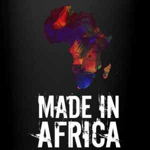 Made In Africa - Full Color Mug