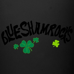 theBlueShamrocks - Full Color Mug