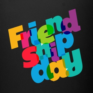 colorful-friendship-day - Full Color Mug