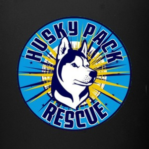 Support Husky Pack Rescue - Full Color Mug