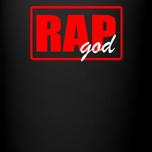 RAP GODRAP GOD - Full Color Mug