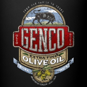 Genco Extra Fine Olive Oil - Full Color Mug
