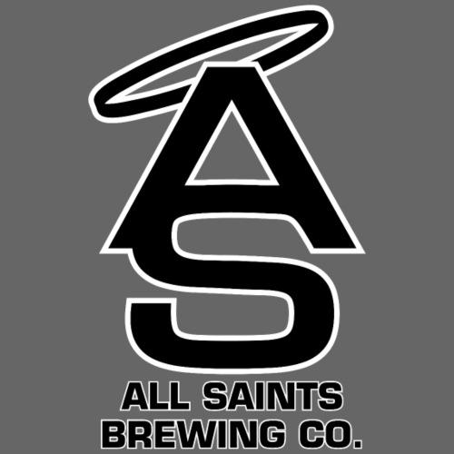 AS Outline Logo - Full Color Mug