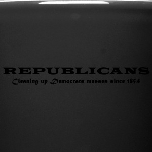 Republicans - Full Color Mug