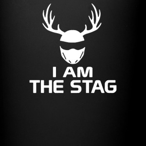 I Am The Stag Stag Night Hen Wedding - Full Color Mug