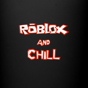 Roblox and Chill - Full Color Mug