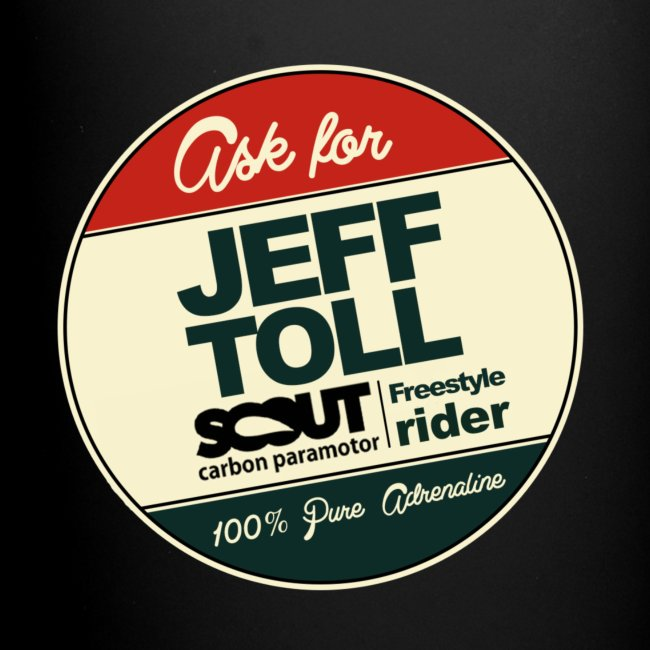 Jeff Toll Freestyle