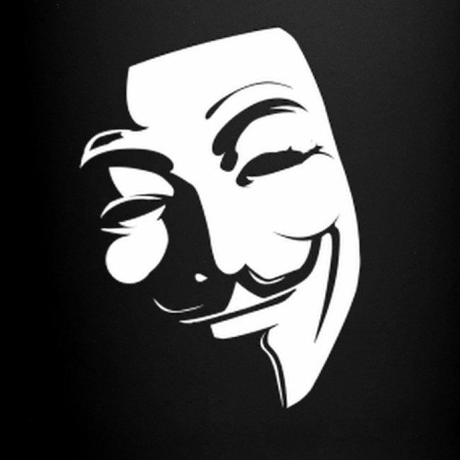 anonface large gif