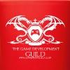White Game Development Guild Crest - Full Color Mug
