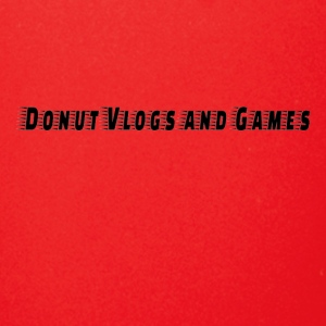 Donuts vlogs and games - Full Color Mug