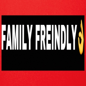 FAMINLY FREINDLY - Full Color Mug