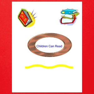 Chidren Can Read - Full Color Mug