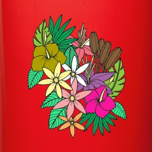 Flowers 2 - Full Color Mug