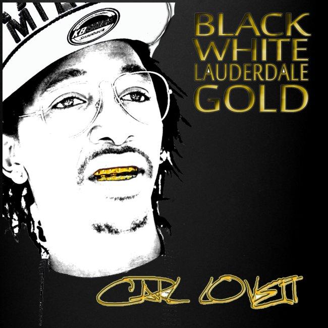 Carl Lovett Lauderdale Gold