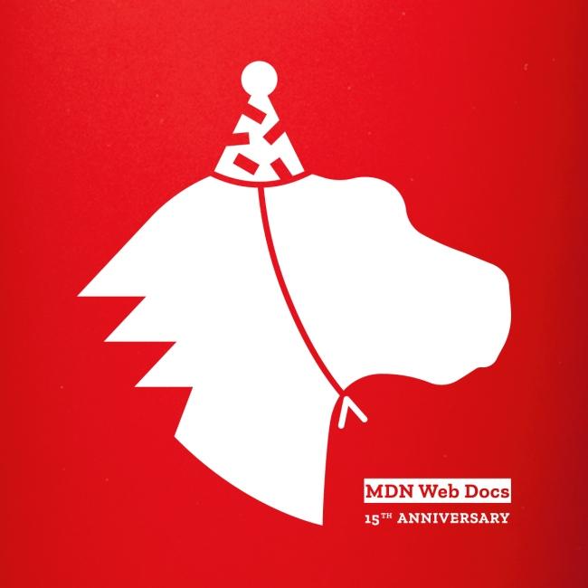 MDN 15th Anniversary