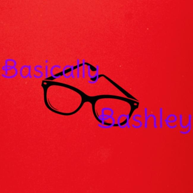 BasicallyBashleys Basic Design