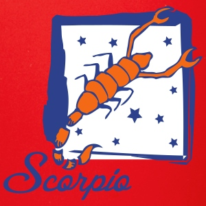 Scorpio - Full Color Mug