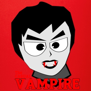 the casual vampire - Full Color Mug