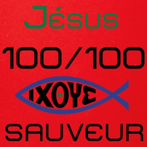 jesus100 - Full Color Mug