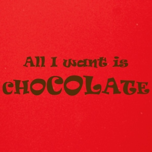 chocolate wanted - Full Color Mug
