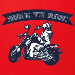 BURN_TO_RIDE_2 - Full Color Mug