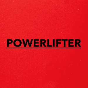 POWERLIFTER - Full Color Mug