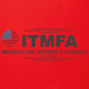 ITMFA - Full Color Mug