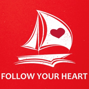 Follow Your Heart - Full Color Mug