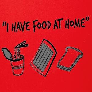 Food AT Home - Full Color Mug