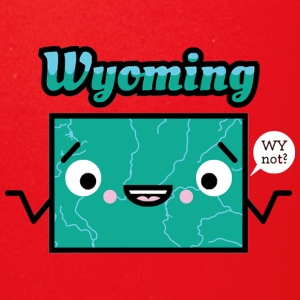WY Oming - Full Color Mug