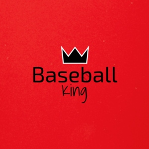 Baseball King - Full Color Mug