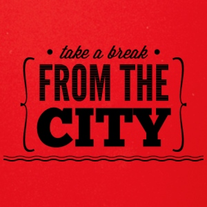 take_e_break_from_the_city - Full Color Mug
